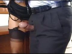 cream pie, masturbation, threesomes