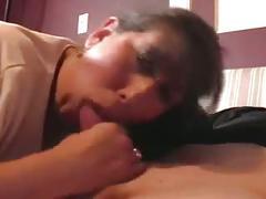 Bbw head #25 (blowjob & cumshot)