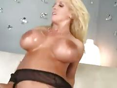 Alura jenson - hot milf fucks like crazy