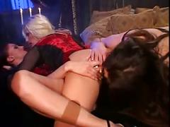 British pornstars in lesbian action