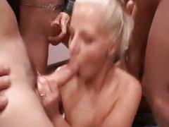anal, blowjobs, cumshots, facials, gangbang
