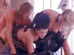 Pj sparxx threesome with raven and marc wallice