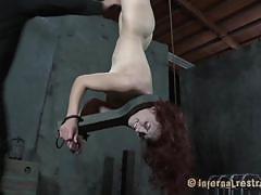 Really hardcore punishment!
