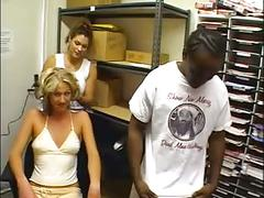 Black dicks in white chicks 4 bts