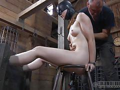 Sucking cock was the easy part