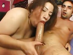 Slutty latina bbw pandora gets fckd good