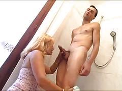 Madre e figlio #1  -b$r