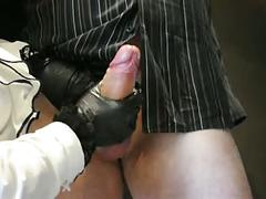 amateur, cumshots, femdom, handjobs