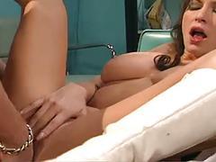 Big tits nurse fucked by doctor