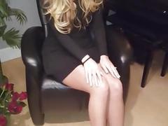 Jillian's sexy feet casting 1
