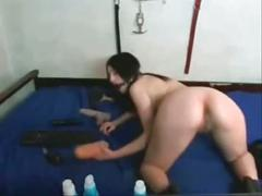 Big anal dildo cam http://www.puredurt.info/