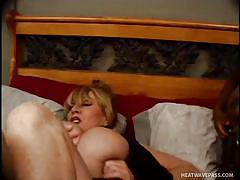 threesome, lesbians, mature, ebony, interracial, midget, maid, masturbating, pussy licking, huge boobs, undressing, fingering pussy, sucking nipples, in bed, joe cool, black cinnamon, patty plenty, midget porn pass, pimproll