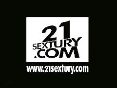 Hot lesbians dorina and suzie fucking with toys and fists