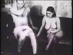 Vintage antique erotica 1946