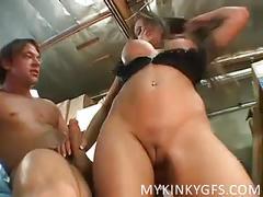Sexy porn video