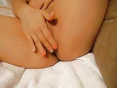 Hot japanese pussy