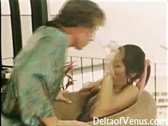 John holmes and linda wong - vintage xxx promo