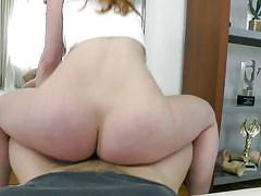 babe, casting, redhead, big cock, deepthroat, bubble butt, fingering, reverse cowgirl, pov, cock riding, rocco siffredi, fame digital, rocco siffredi, charlie red
