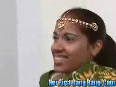 Gaya patal gangbang the bollywood mix