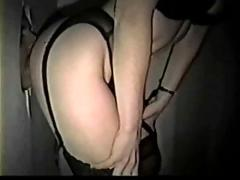 Slut tiffany at the glory hole 02