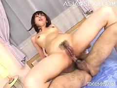 Maho sawai naughty japanese whore likes getting cock in her ass