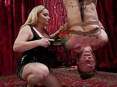 Sebastian keys gets tortured and fucked