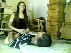 Old bastard fuck arab teen