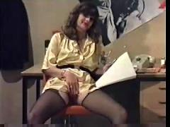 group sex, stockings, vintage