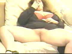 Bbw princess 2 holes for 2 poles