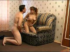 Russian pa and teen