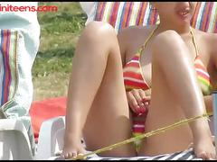 hot, bikini, beach, teens, nude, voyeur, babes, cameltoe, milfs, candid