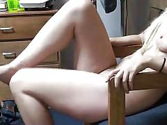 Horny lesbians fingering each other pussies