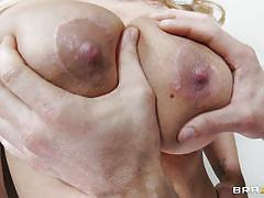 blonde, big tits, shyla stylez, school, blowjob, kissing, hardcore, naked, big dick, from behind, cock licking, boobs grope, boobs sucking, shyla stylez, jordan ash, big tits at school, brazzers, jugg cash