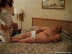 Fat horny midget fucking aurora