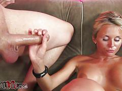 handjob, big boobs, masturbating, shaved pussy, sucking cock, hot blonde, penetrate  deep, laura crystal, immoral live, myxxxpass, blazing bucks