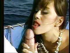 boat, lick pussy, brunette babe, suck cock, tight dick, sea, nice sex, alex dane, johnny boy, midget porn pass, pimproll