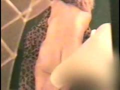 Spy cam milf massage part 3 of 3