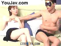 Live asian sex with koreans and japanese episode 160