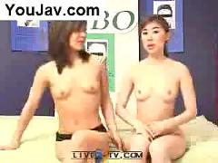 Live asian sex with koreans and japanese episode 79