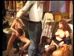 group sex, pornstars, close-ups