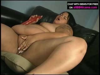 Lets porn watch with bbw fat ass plumper