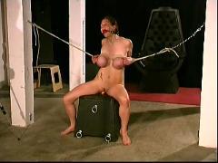 Breast bondage 10 az