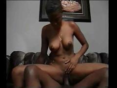 black and ebony, group sex, hardcore