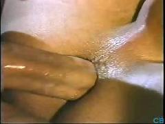 Couple camping out(anal & oral sex)