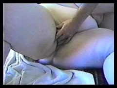 Fucking obese woman