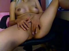 Creamy pussy 3 (webcam)