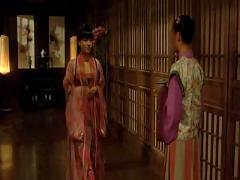 The forbidden legend sex and chopsticks ii