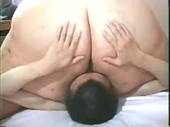 Asian bbw