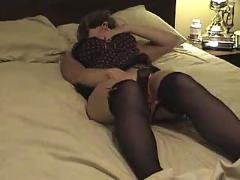 Wife and i masturbate