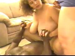 Bbw princess- threesome